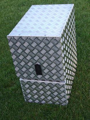 Picture of Bike Trailer Storage Box - Small