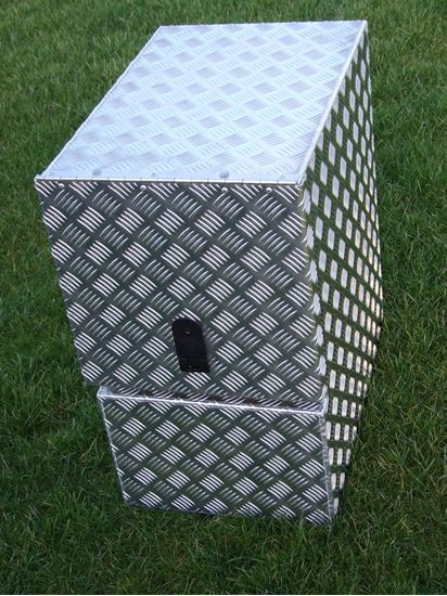 Picture of Bike Trailer Storage Box - Small