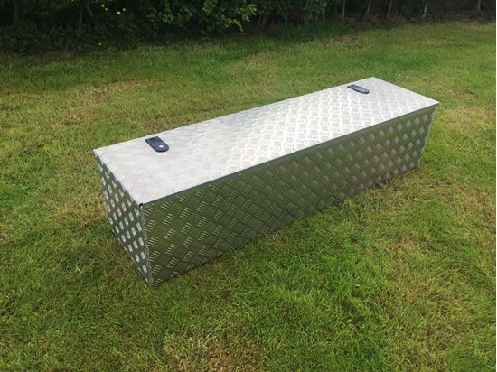 Picture of Cub Bike Trailer Storage Box