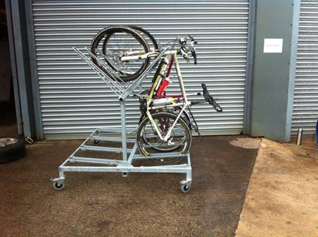 Picture for category Storage and Drying Racks