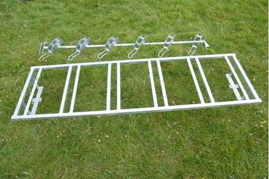 C8 bike rack