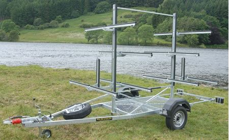 Picture for category Modular Trailers
