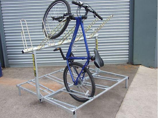 Picture of Bike Storage Rack